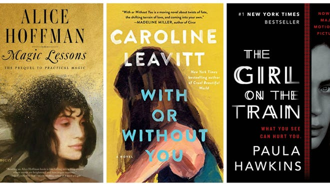 """Magic Lessons,"" ""With or Without You,"" ""The Girl on the Train"""