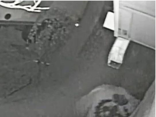 Mansfield police Wednesday released this photo of the