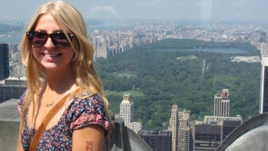 Indiana University sophomore Lauren Spierer disappeared on June 3, 2011, after a night of partying with fellow students in Bloomington. Her family has sought information on Spierer, 20, since that day.