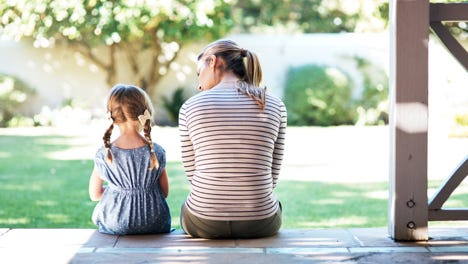 There are five common behavioral symptoms that can help parents determine whether an autism evaluation may be appropriate for their child.