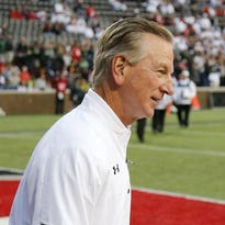 Report: Tuberville considers run for Alabama governor