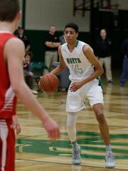 Tyrese Haliburton and Oshkosh North came within one win of making it to the state tournament a year ago.