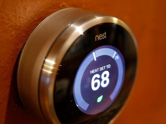 Internet of things can battle climate change