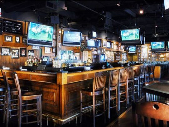 Padre Murphy's will be offering drink specials during the ASU game.