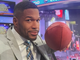Michael Strahan answered Super Bowl questions on Good