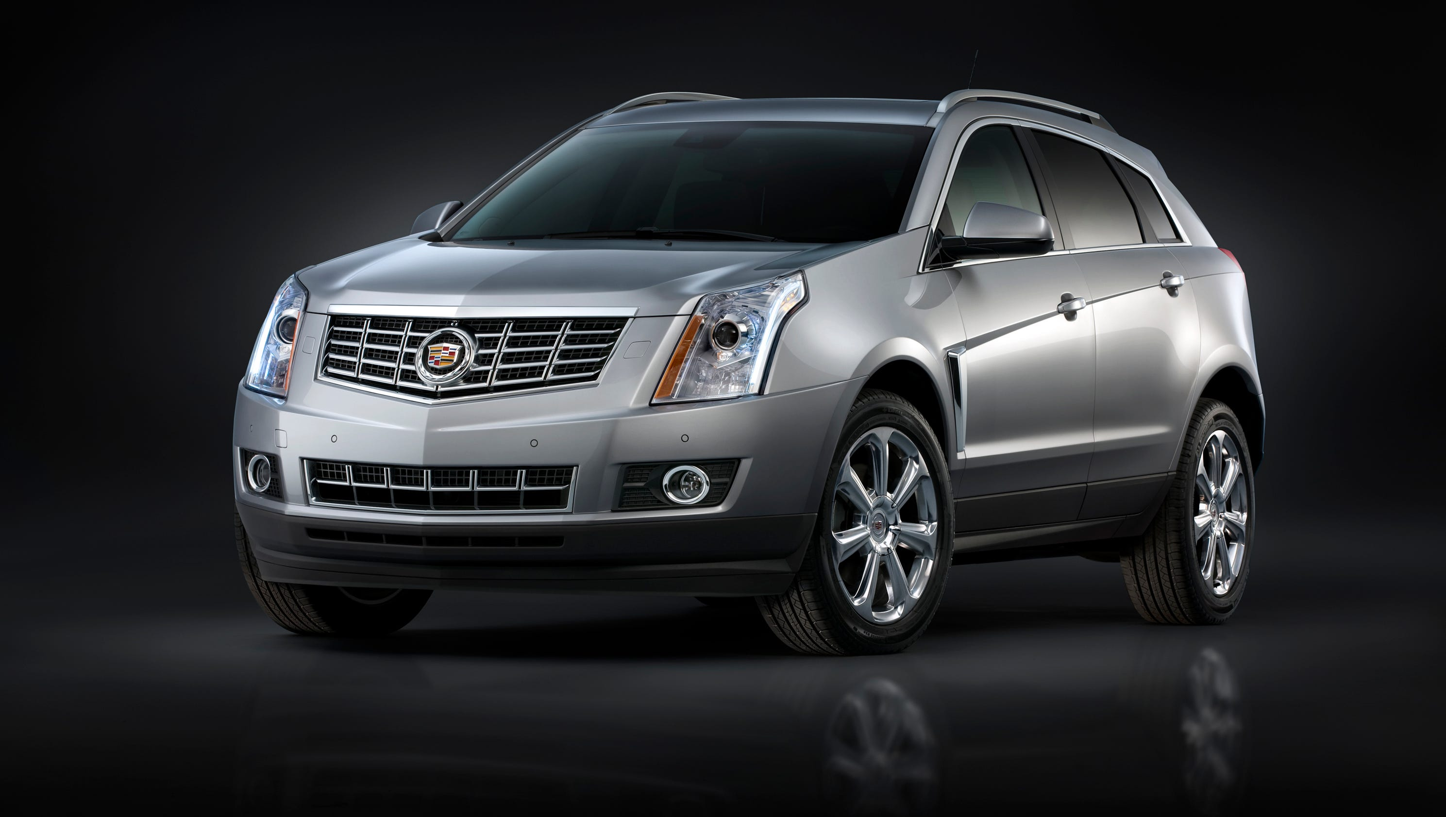crossover cadillac wallpaper pictures srx picture