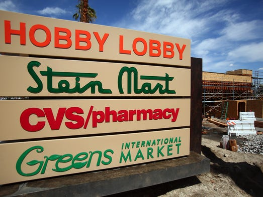 hobby craft store pieology hobby lobby coming to rancho mirage center 2178
