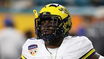 Jabrill Peppers only worried about what NFL GMs, coaches think