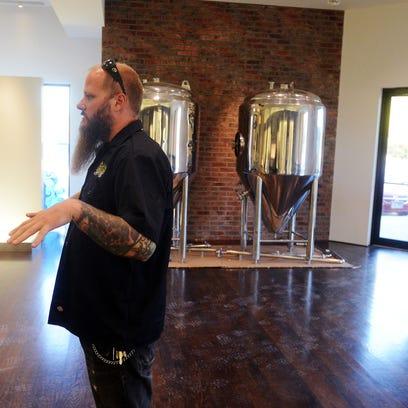 Photos: Hydra Beer Company