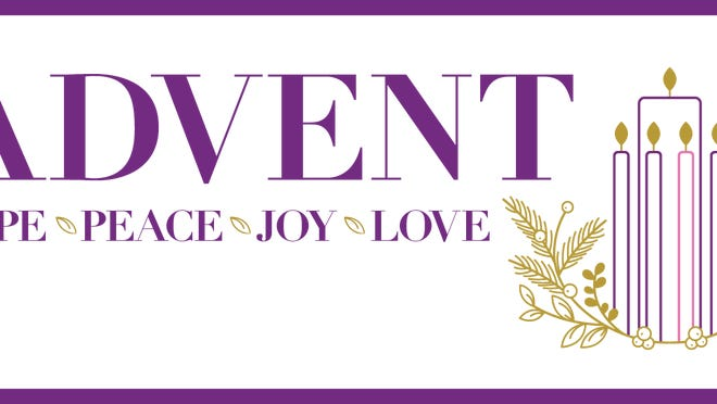 Christmas music will precede and follow the services at St. John United Church of Christ during Advent and Christmas Eve.