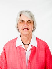 Linda Haney is running for county mayor.