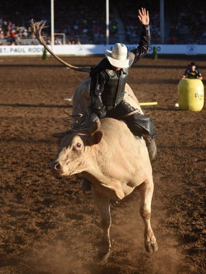 Cowboy up for some family-friendly fun at the St. Paul Rodeo. A staple of the small town for over 80 years, the five-day annual event begins June 30 and runs through July 4