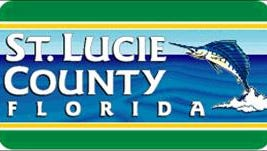 St. Lucie County seal