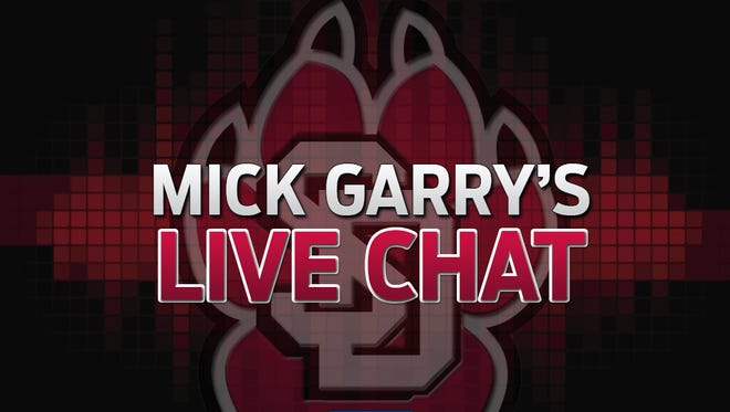 Mick Garry's USD Chat