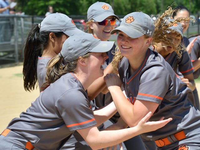 Scoops on Softball: The Annual First Softball Blog of Spring