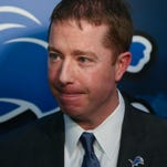 Out of Detroit's GMs, most faith in Lions' Bob Quinn -- for now