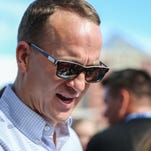 Why Peyton Manning hosted Jon Gruden for six-hour film sessions