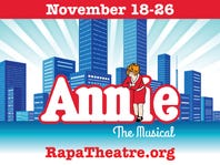 Save $10 on 'Annie The Musical' Tickets