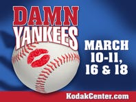 Get 'Damn Yankees' Ticket Discount