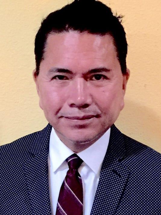 Steven B. Quintanilla