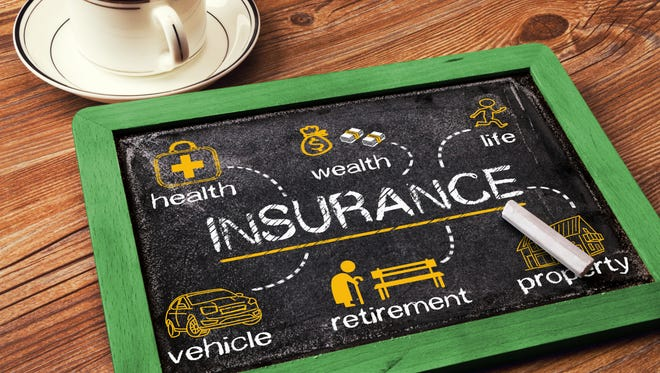 Your insurance needs will change in retirement.