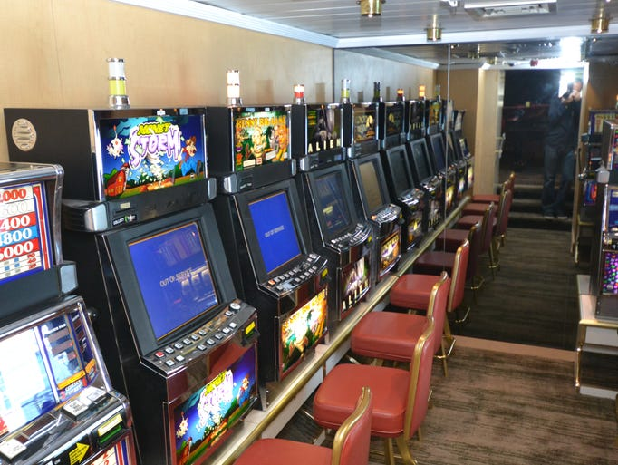 online slot machines from windstar