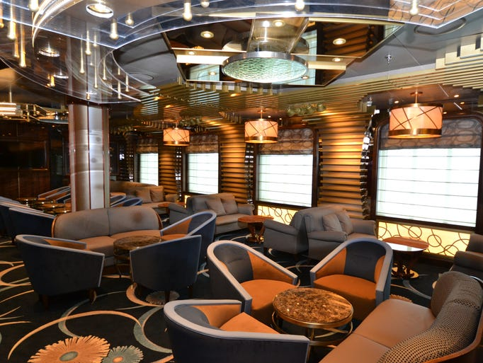 Cruise ship tours princess cruises 39 regal princess for Regal flooring arizona