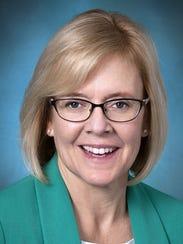 Betsey Hale