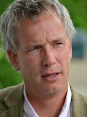 Dutchess County Legislator Joel Tyner