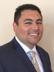 Rudy Solis is vice president of operations for LGI