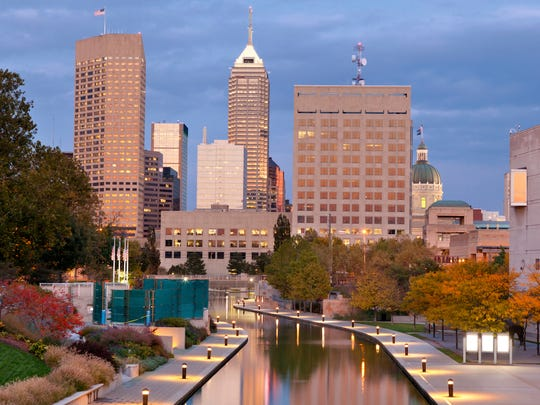Indianapolis,Ind.
