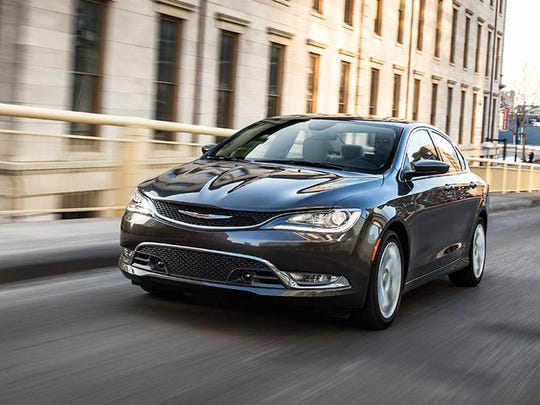 No Auto Brand Ranked Worse Or Fell Harder In The Rankings Than Chrysler Which Dropped