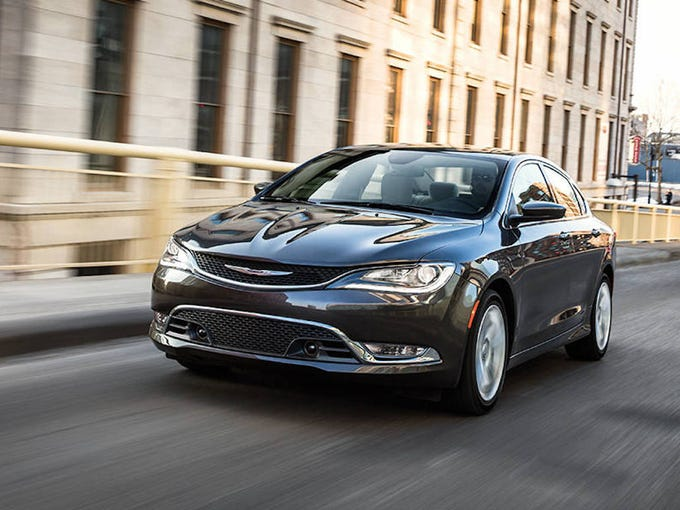 Five Points Auto Sales >> Car industry ratings: What are best and worst US car brands of 2018?
