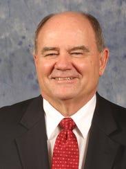 Gene Herritt