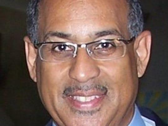 Rev. Michael Murphy