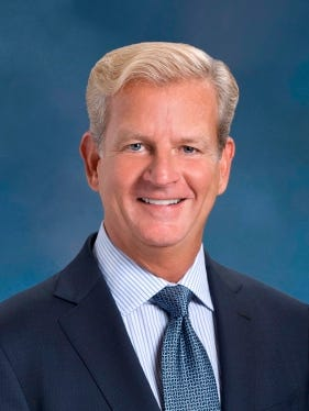 Dr. Taylor W. Lawrence is president of Raytheon Missile Systems,
