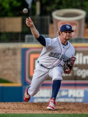 Gulf Breeze High grad Ben Lively, elevated from Triple-A Lehigh Valley IronPigs, will make his major league debut Saturday afternoon in Philadelphia when he starts on the mound for the Phillies against the San Francisco Giants.