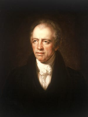 Chancellor James Kent incorporated English common law into the growing body of New York and United States law, resulting in his being regarded as the father of American law.