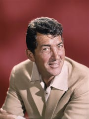 Singer and actor Dean Martin was born Dino Paul Crocetti on June 7, 1917.