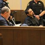 Vargas trial: Jury returns 7 guilty verdicts