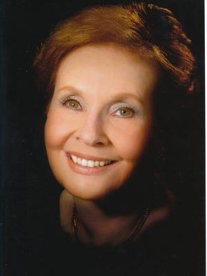 Marion Blumenthal Lazan