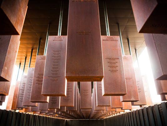 National Lynching Memorial