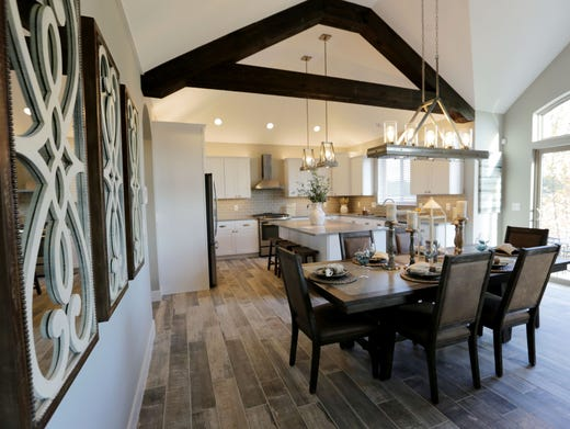 Homearama 2016 Touches Down In Macomb County