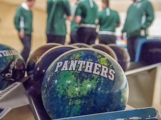 Pennfield Bowling 1