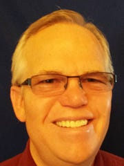 Dr. Dale Guthrie of Gilbert is immediate past president of the Arizona Chapter, American Academy of Pediatrics.