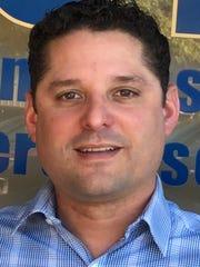 Scott Mazur