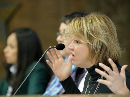 City Rep. Cortney Niland placed the item on the agenda