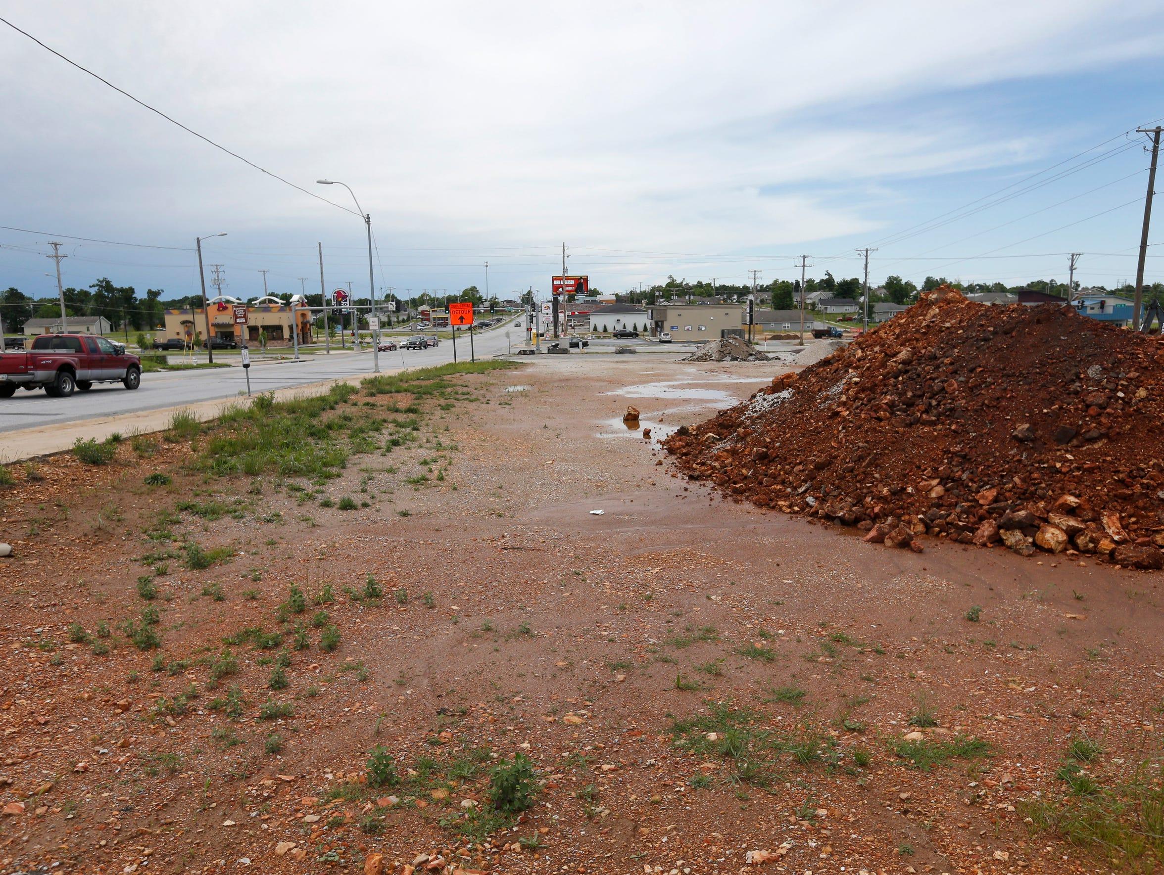 2502 S Main St. in Joplin, Mo.