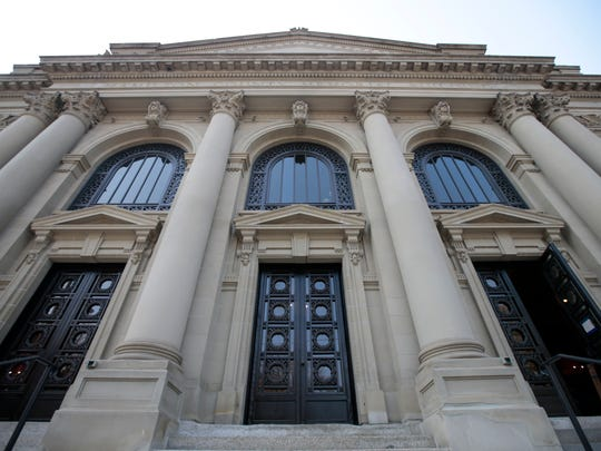 Memorial Hall was built as a tribute to Civil War veterans in the area. Now, the venue has opened after an $11 million renovation, and is becoming a key part of the cluster of Over-the-Rhine arts and cultural institutions.