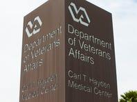 Phoenix VA hospital workers rate bosses poorly